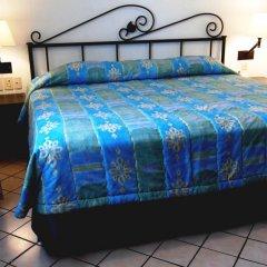 Отель Raintrees Villa Vera Puerto Vallarta 3* Люкс с различными типами кроватей