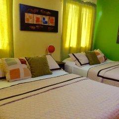 Hotel Casa La Cumbre Стандартный номер фото 6