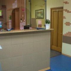 Гостиница Электрон интерьер отеля фото 3