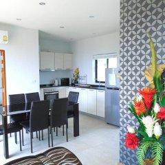 Отель Sunrise Villa Resort 3* Вилла с различными типами кроватей фото 9