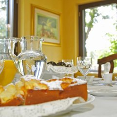 Отель Casa Lantana Сан-Грегорио-ди-Катанья питание фото 3
