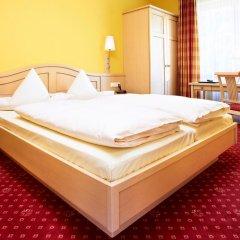 Отель LUITPOLD 3* Стандартный номер фото 2