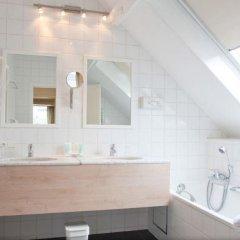 Hotel 't Sandt Antwerpen 4* Стандартный номер фото 14