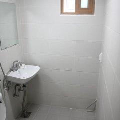 Fortune Hostel Jongno Кровать в мужском общем номере с двухъярусной кроватью фото 4