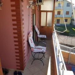 Отель Dhoma Dhe Garsonjere балкон