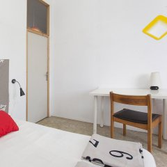 Отель Lisbon Economy Guest Houses Old Town II удобства в номере