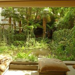 Отель Garden Suite Centre спа фото 2