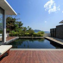 Отель IndoChine Resort & Villas 4* Апартаменты с разными типами кроватей фото 11