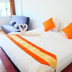 Отель Pranee Amata комната для гостей фото 4