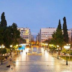 Отель Athens La Strada фото 3
