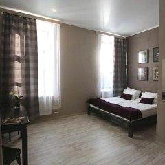 Гостиница Резиденция Дашковой 3* Улучшенный номер с различными типами кроватей фото 4