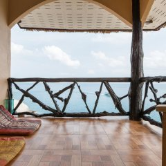 Отель Mango Bay Boutique Resort 3* Вилла с различными типами кроватей фото 17