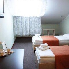 Гостиница Ирис 3* Стандартный номер разные типы кроватей фото 14