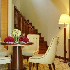 Отель Vinpearl Luxury Nha Trang 5* Вилла с различными типами кроватей фото 2