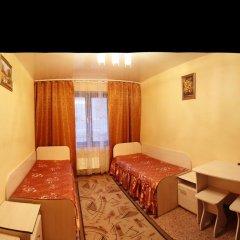Гостиница Эдем Взлетка Апартаменты Эконом разные типы кроватей