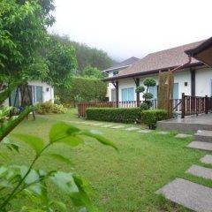 Отель Samakke Villa фото 2