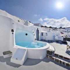 Anemomilos Hotel 2* Вилла с различными типами кроватей фото 10
