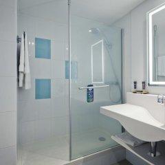 Отель Novotel Lyon Gerland Musée des Confluences 4* Улучшенный номер с различными типами кроватей фото 4