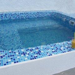 Отель Roula Villa 2* Семейные апартаменты с двуспальной кроватью фото 13