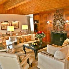 Four Seasons Hotel Milano 5* Президентский люкс с различными типами кроватей фото 4