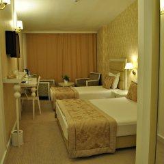 Hotel Edirne Palace 4* Стандартный номер фото 12