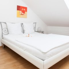 Отель Swiss Star Marc Aurel комната для гостей фото 3