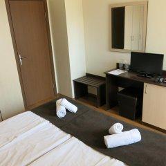 Отель Aelea Complex Апартаменты с различными типами кроватей фото 3