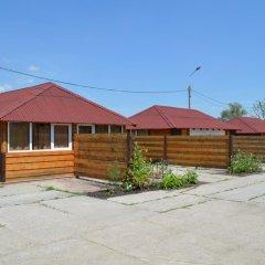 Гостиница Vityaz Украина, Сумы - отзывы, цены и фото номеров - забронировать гостиницу Vityaz онлайн парковка