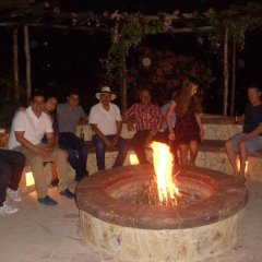 Finca Hotel el Caney del Quindio развлечения
