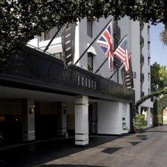 Отель London West Hollywood at Beverly Hills парковка