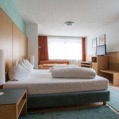 Hotel Das Zentrum Хохгургль комната для гостей фото 4