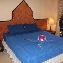Отель Laguna Beach Club 3* Номер Делюкс фото 2