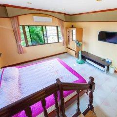Отель Yellow Villa With Pool in Rawai детские мероприятия фото 2
