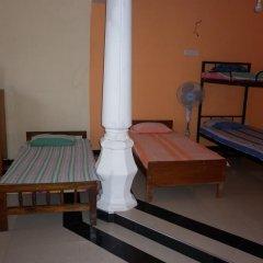 Seetha's Hostel Кровать в общем номере с двухъярусной кроватью фото 5