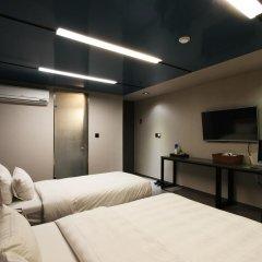Seocho Cancun Hotel комната для гостей фото 3