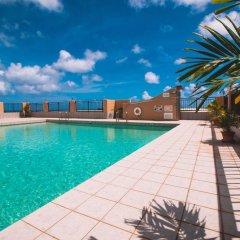 Отель Surestay By Best Western Guam Palmridge Барригада бассейн фото 2