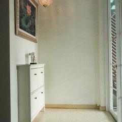Отель Murraya Residence 3* Апартаменты с различными типами кроватей фото 16
