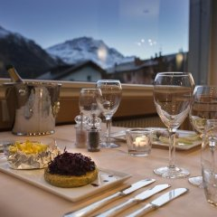 Отель Europa -St. Moritz Швейцария, Санкт-Мориц - отзывы, цены и фото номеров - забронировать отель Europa -St. Moritz онлайн помещение для мероприятий