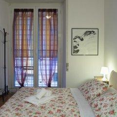 Отель B&B Casa Cimabue Roma 2* Стандартный номер с двуспальной кроватью фото 7