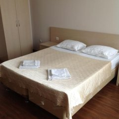 Гостиница Esse House Номер Комфорт с различными типами кроватей фото 4