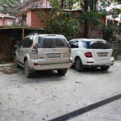 Апартаменты Apartment Voykova 23 парковка