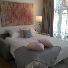 Отель Antwerp Business Suites 4* Стандартный номер с различными типами кроватей фото 3