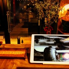 Chillulu Coffee & Hostel спа фото 2