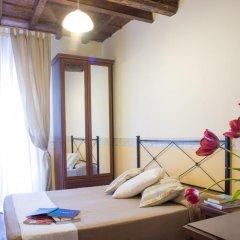 Hotel Anfiteatro Flavio 3* Апартаменты с 2 отдельными кроватями фото 5