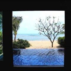 Отель Nora Beach Resort & Spa 4* Вилла с различными типами кроватей фото 13