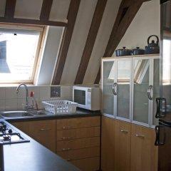 Отель Nieuwmarkt Penthouse Нидерланды, Амстердам - отзывы, цены и фото номеров - забронировать отель Nieuwmarkt Penthouse онлайн в номере фото 2