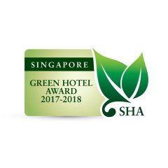 Singapore Marriott Tang Plaza Hotel спортивное сооружение