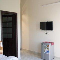 Отель Anh Nhung Guesthouse удобства в номере