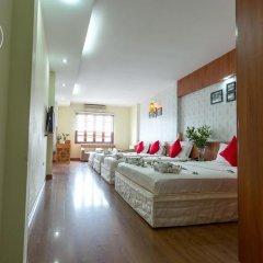 The Queen Hotel & Spa 3* Люкс с различными типами кроватей фото 2