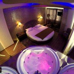 Carol Hotel 2* Полулюкс с разными типами кроватей фото 3